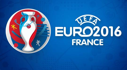 2016欧洲杯