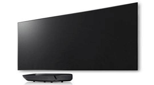 海信DLP超短焦4K激光电视软件专题