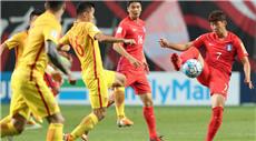 中韩大战(足球)在线直播软件推荐