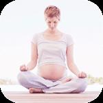 最经典孕妇瑜伽