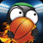 火柴人篮球