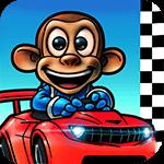 猴子卡丁车