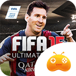 FIFA15:终极队伍