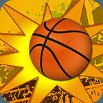 运动会篮球