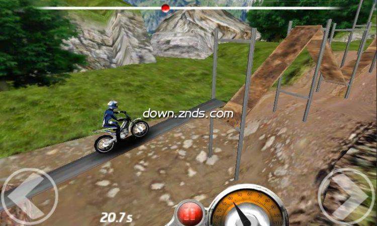 3D极限摩托TV版