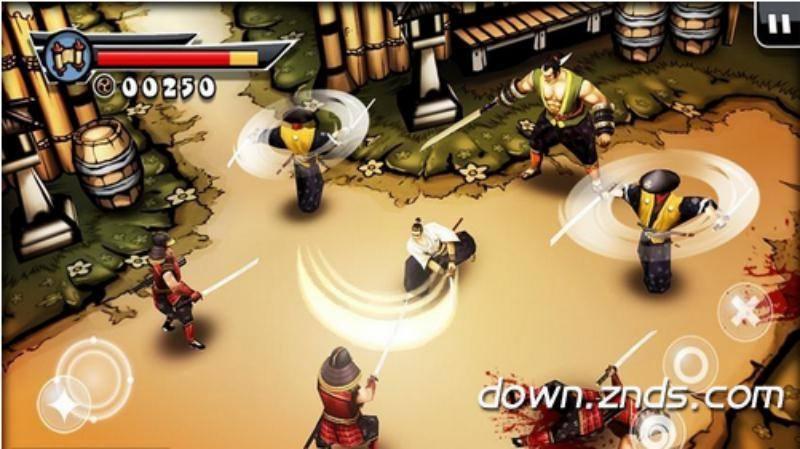 武士2:复仇TV版