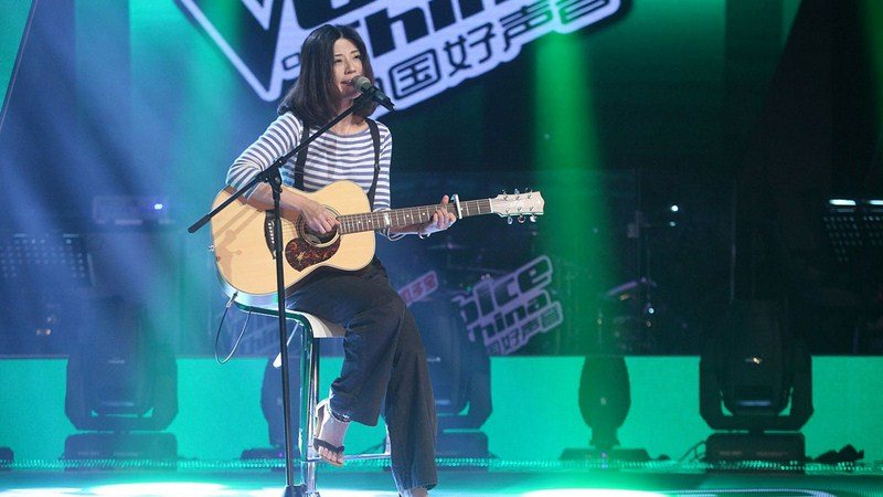 中国好声音TV版
