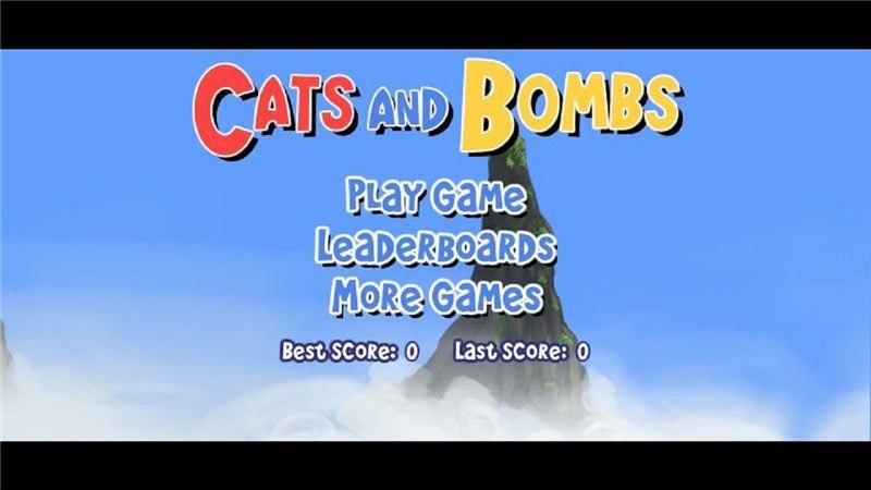 猫猫和炸弹TV版
