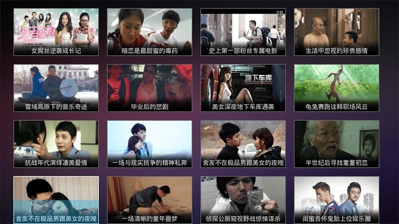 熊猫浏览器TV版