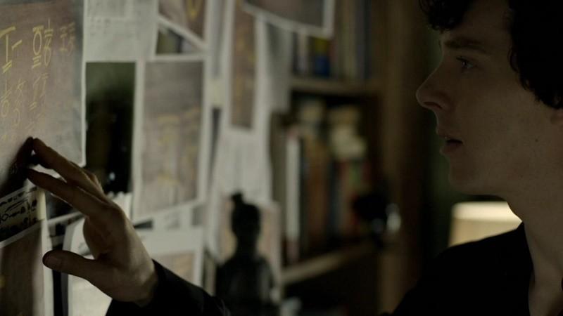 神探夏洛克第一季至第三季TV版