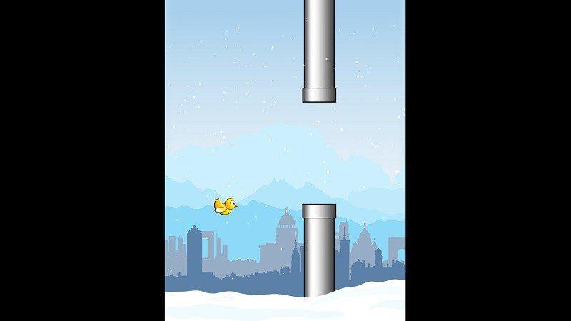 跳跃鸭子TV版
