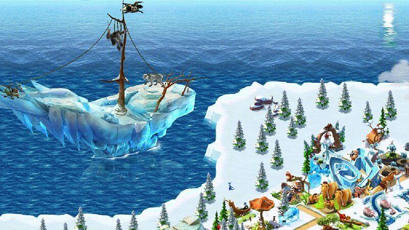 冰川时代:村庄TV版