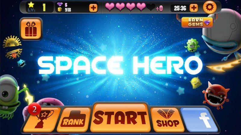 太空英雄TV版