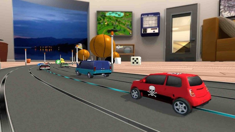 玩具飞车TV版