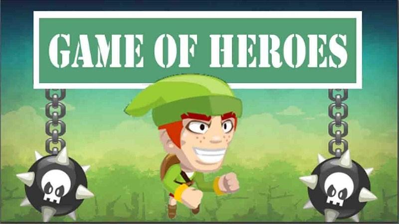 英雄之路TV版