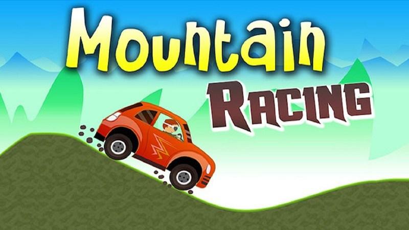 山地赛车TV版