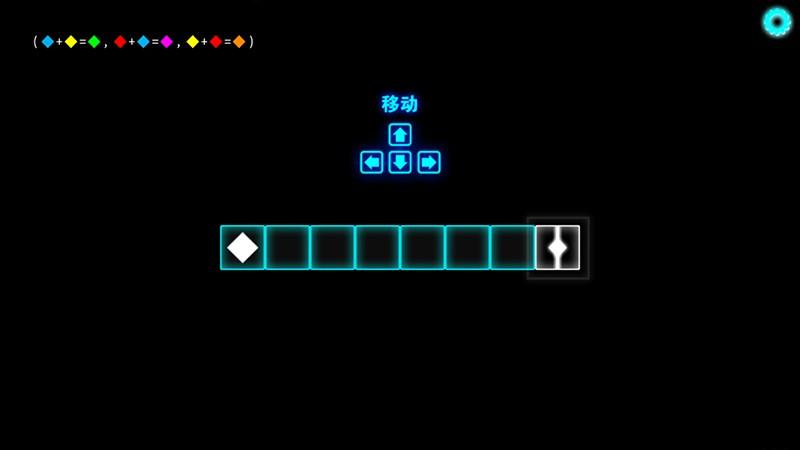 色彩解锁TV版