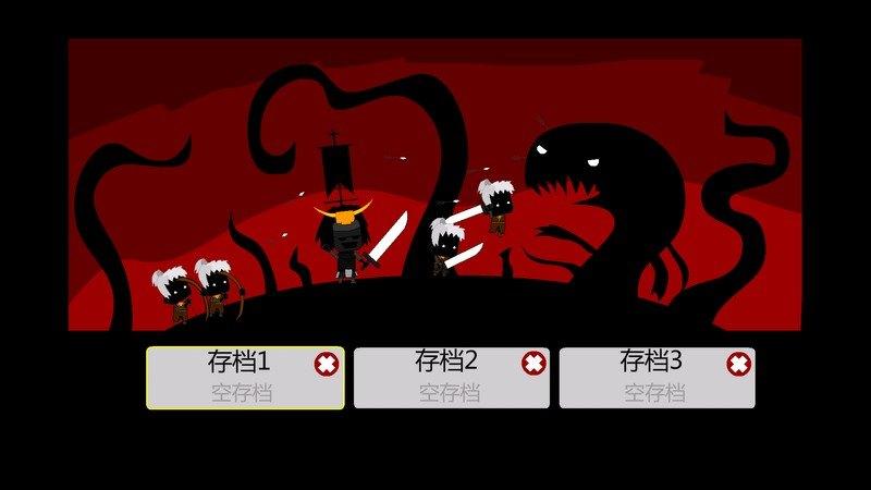 怪物军团TV版