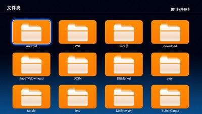 电视文件管理器