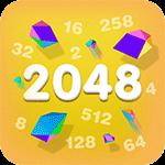 2048學霸版
