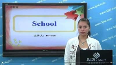 小学同步课堂(北师大版)